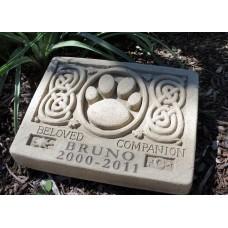 Celtic Pet Memorial